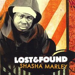 Shasha Marley - I'm Not Ashamed of the Gospel