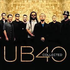 UB40 - Watchdogs 1987