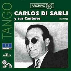 Carlos Di Sarli feat. Mario Pomar - No me pregunten por qué