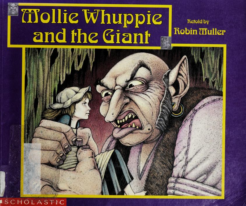 Mollie Whuppie and the Giant by