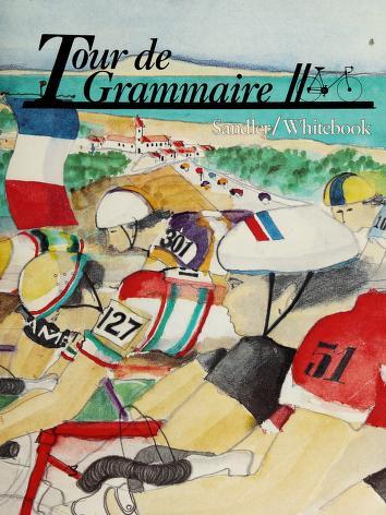 Cover of: Tour De Grammaire | Karen Sandler, Susan Whiteebook