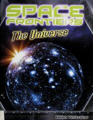 Cover of: The universe | Helen Whittaker